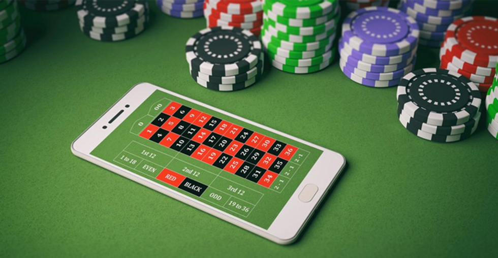 Bored From Playing The Online Casinos?