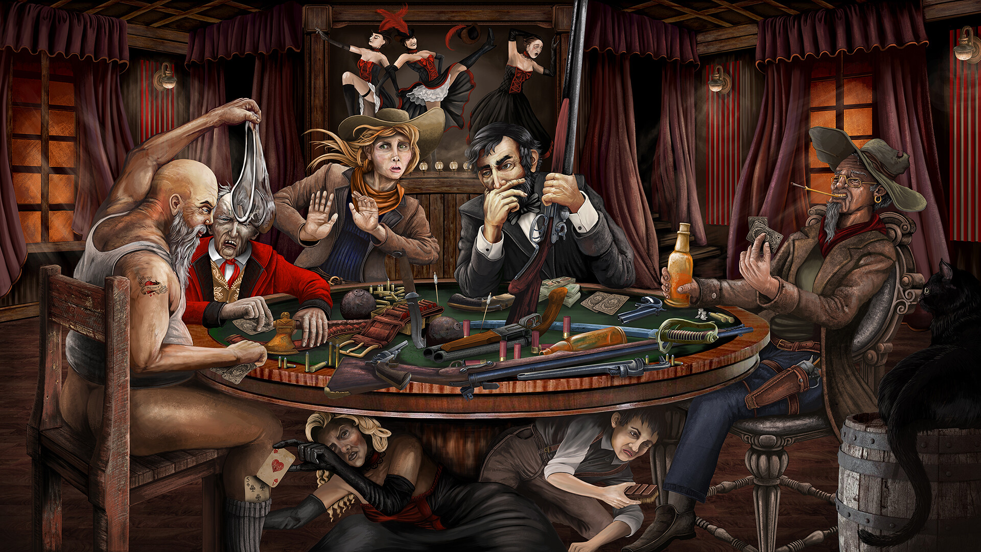 What To Do Regarding Casino before It's Far Too Late