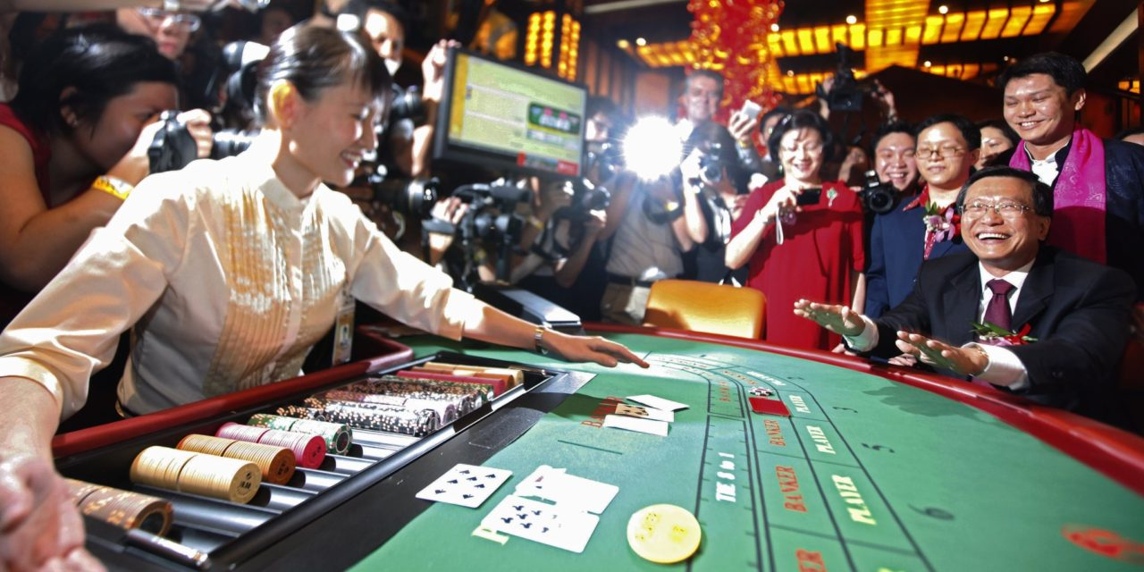 Free Casino Site Chips And Also Online Gambling Enterprises