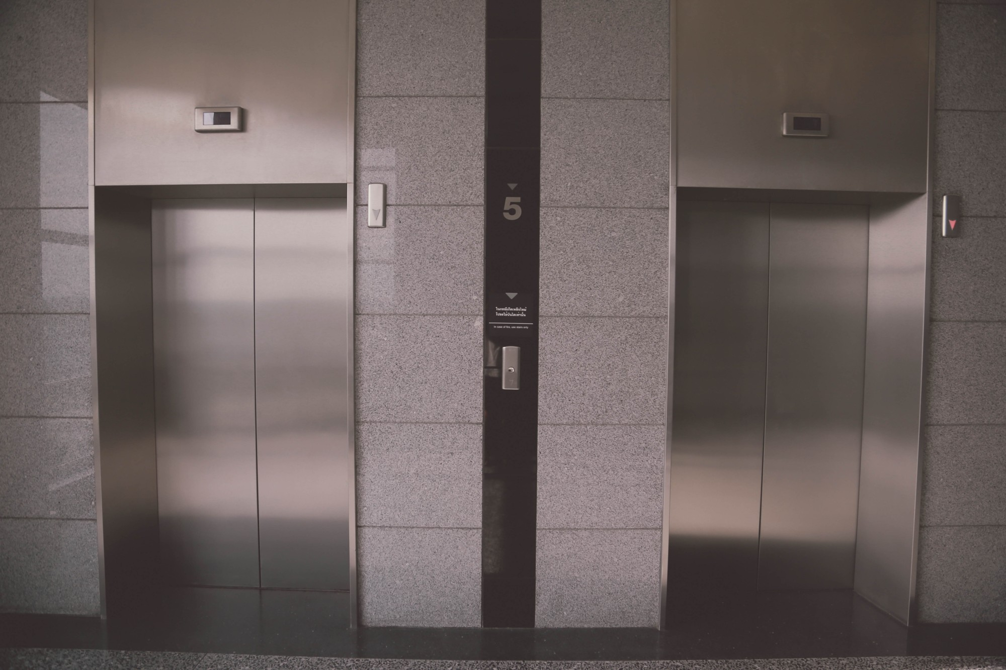 Why Elevator Advertising Had Been So Popular Now