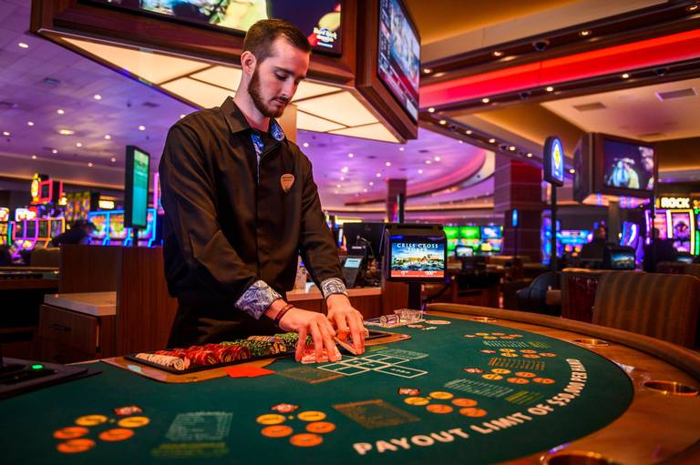 How One Can (Do) Casino In 24 Hours Or Much Less Without Cost