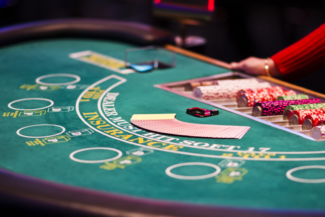 How To Enhance At Online Casino In 60 Minutes