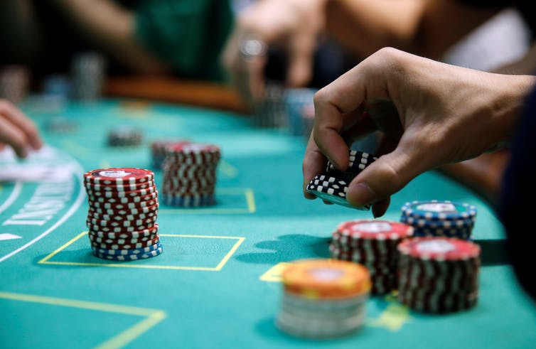 Ruthless Casino Methods Exploited