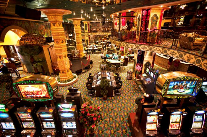 Every Little Thing You Desired To Learn About Online Casino And Worried To Ask