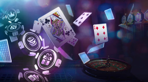 The Undeniable Truth About Gambling That Nobody