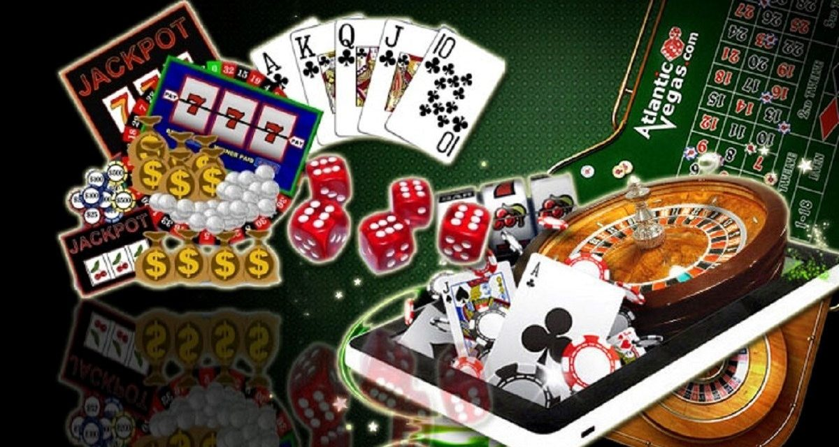 An Info To Online Gambling At Any Age