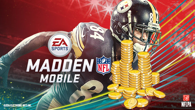 Madden Coins! Seven Approaches The Contest Is Conscious Of, However You Do Not