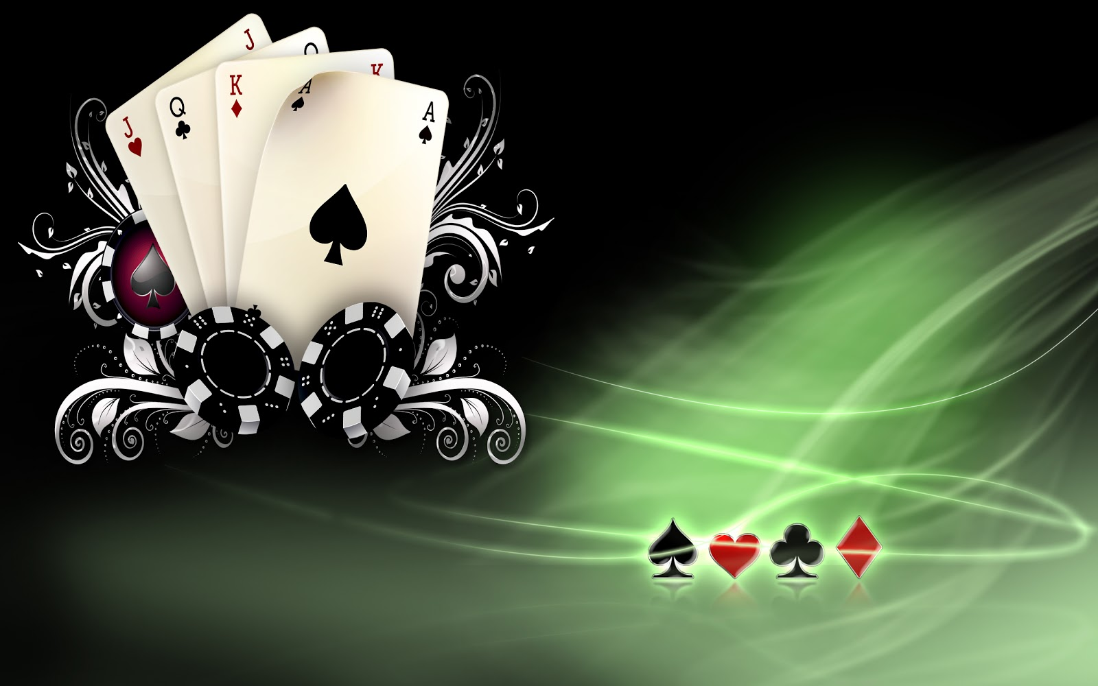 Desire A Thriving Enterprise Deal With Casino