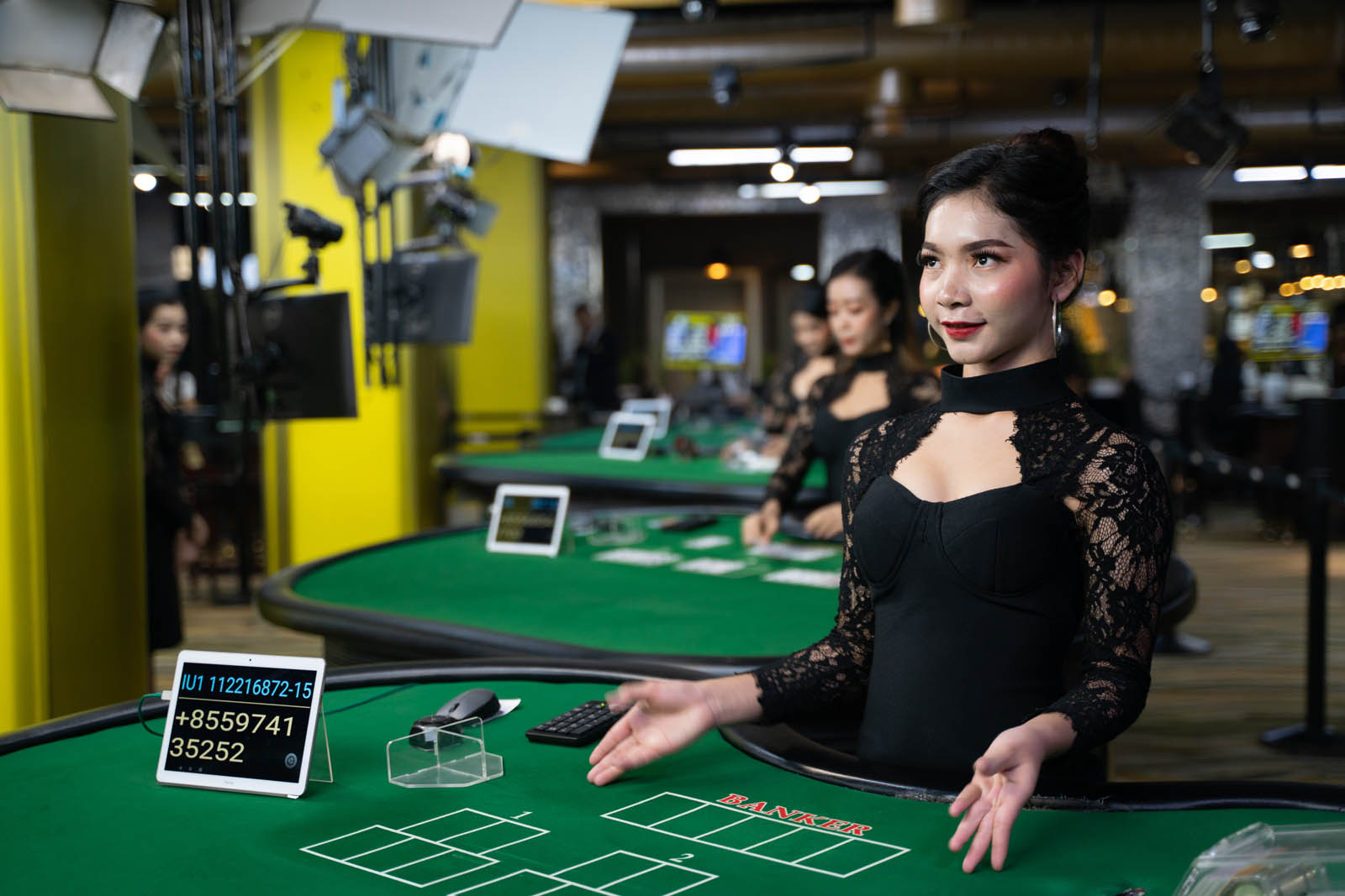 The perfect 5 Examples Of Online Casino
