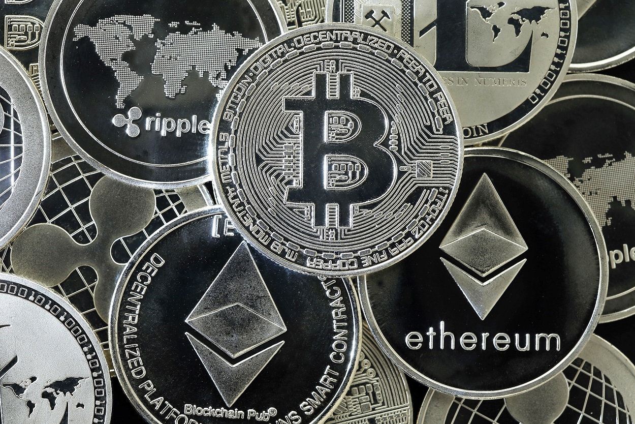 The ten Key Parts In Cryptocurrency