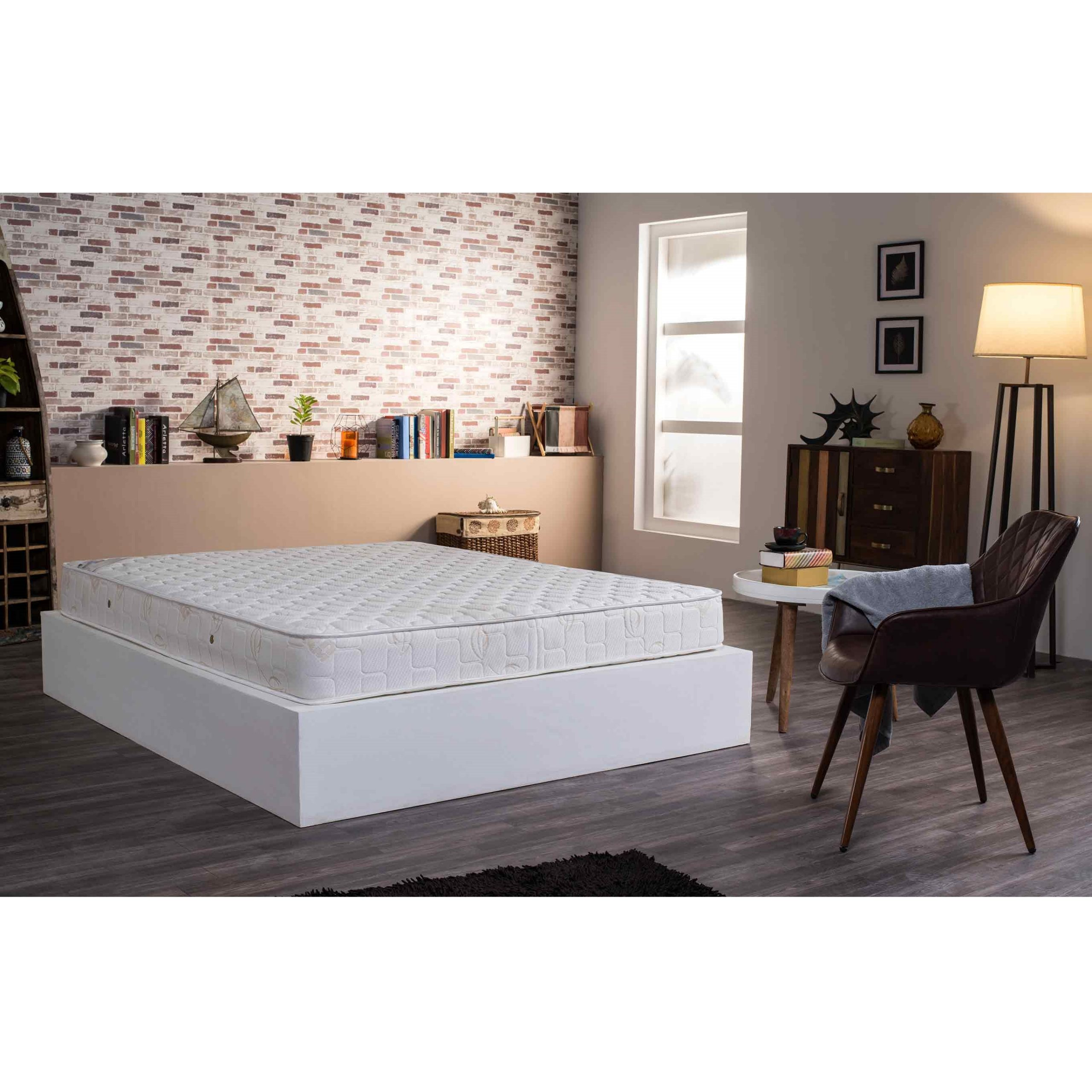How to choose the best memory foam mattress with a sturdy 7-inch layer?