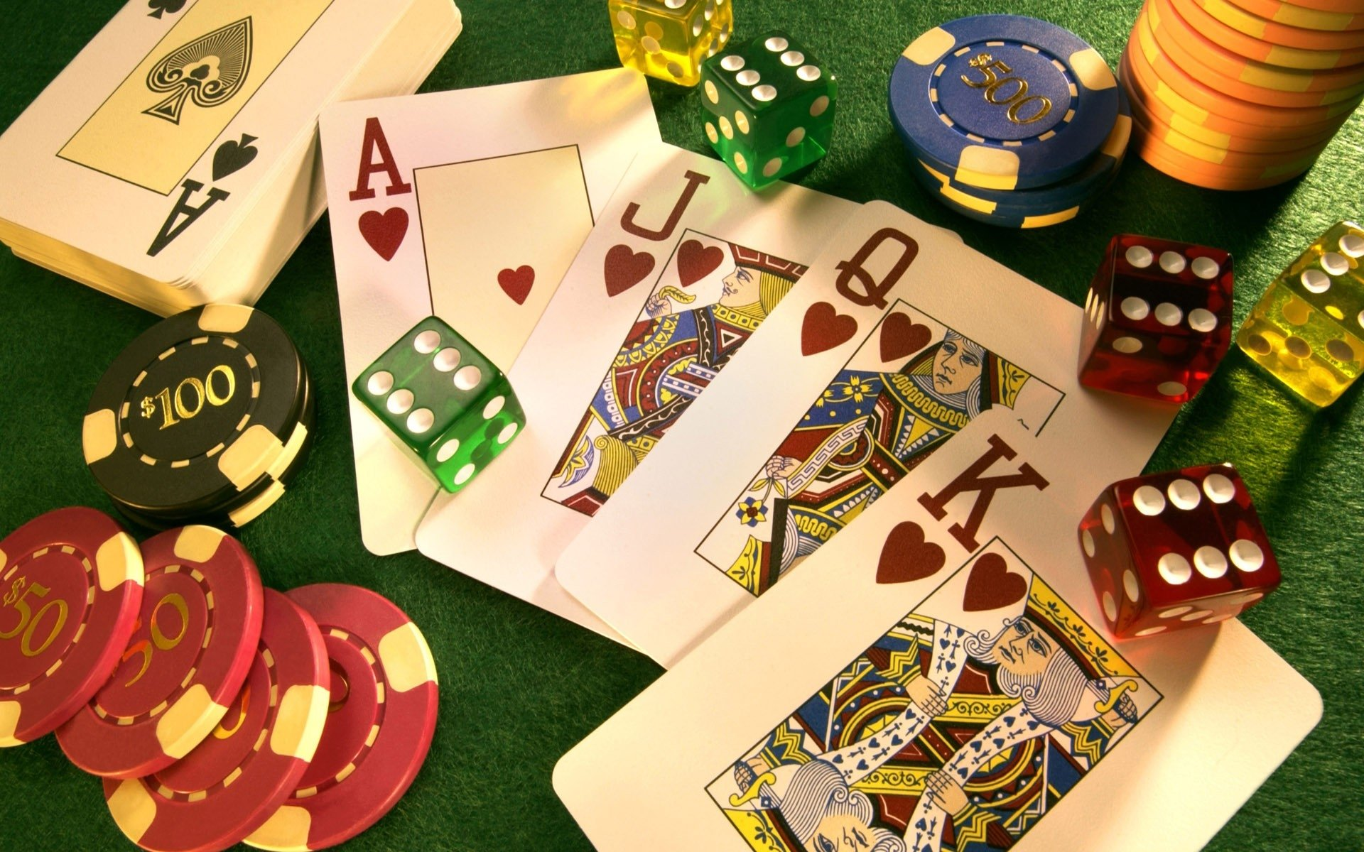 Online Casino On the market How A lot Is Your Value?