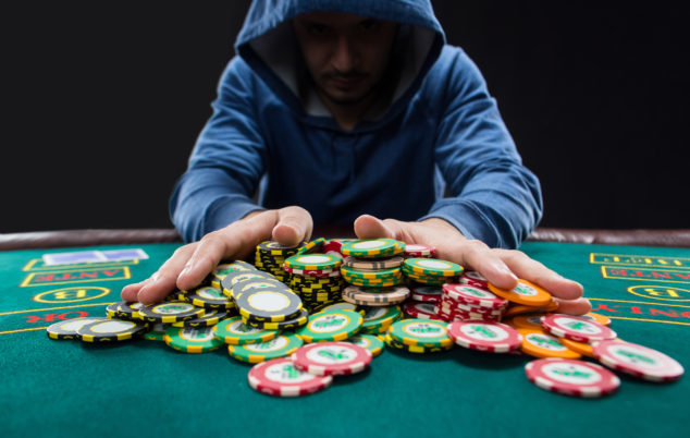 Online Gambling Mistake You are Making and four Methods To fix It