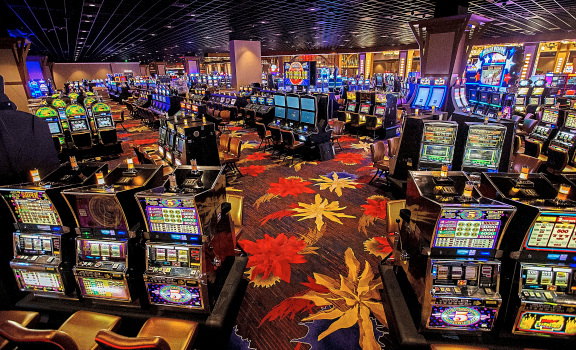 Way To Get A Fabulous Casino On Tight Funds