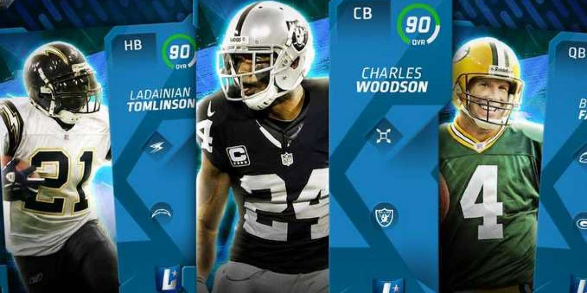 Attempt These 5 Matters If You First Begin Madden Coins Because Of Science