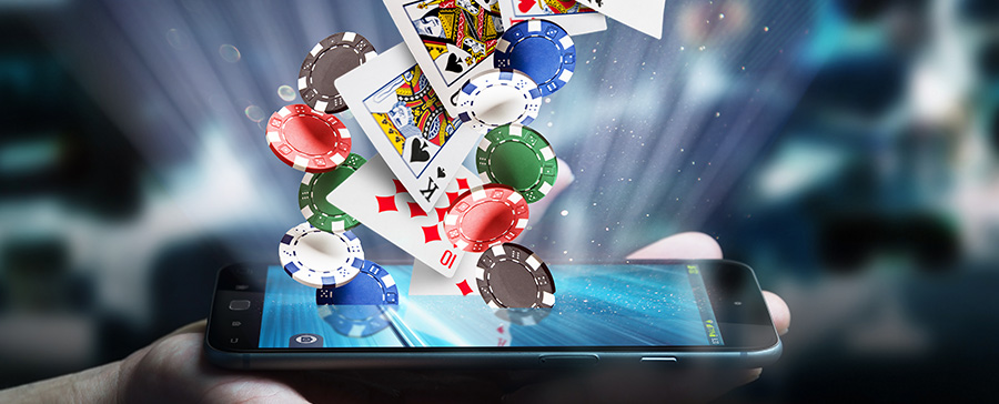 Top 3 Quotes On Gambling