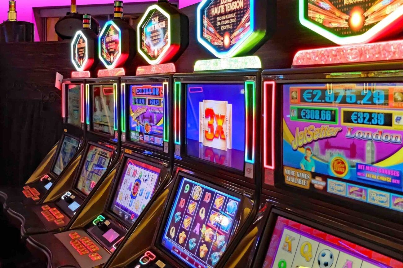 Questions You'll want to Ask About Gambling