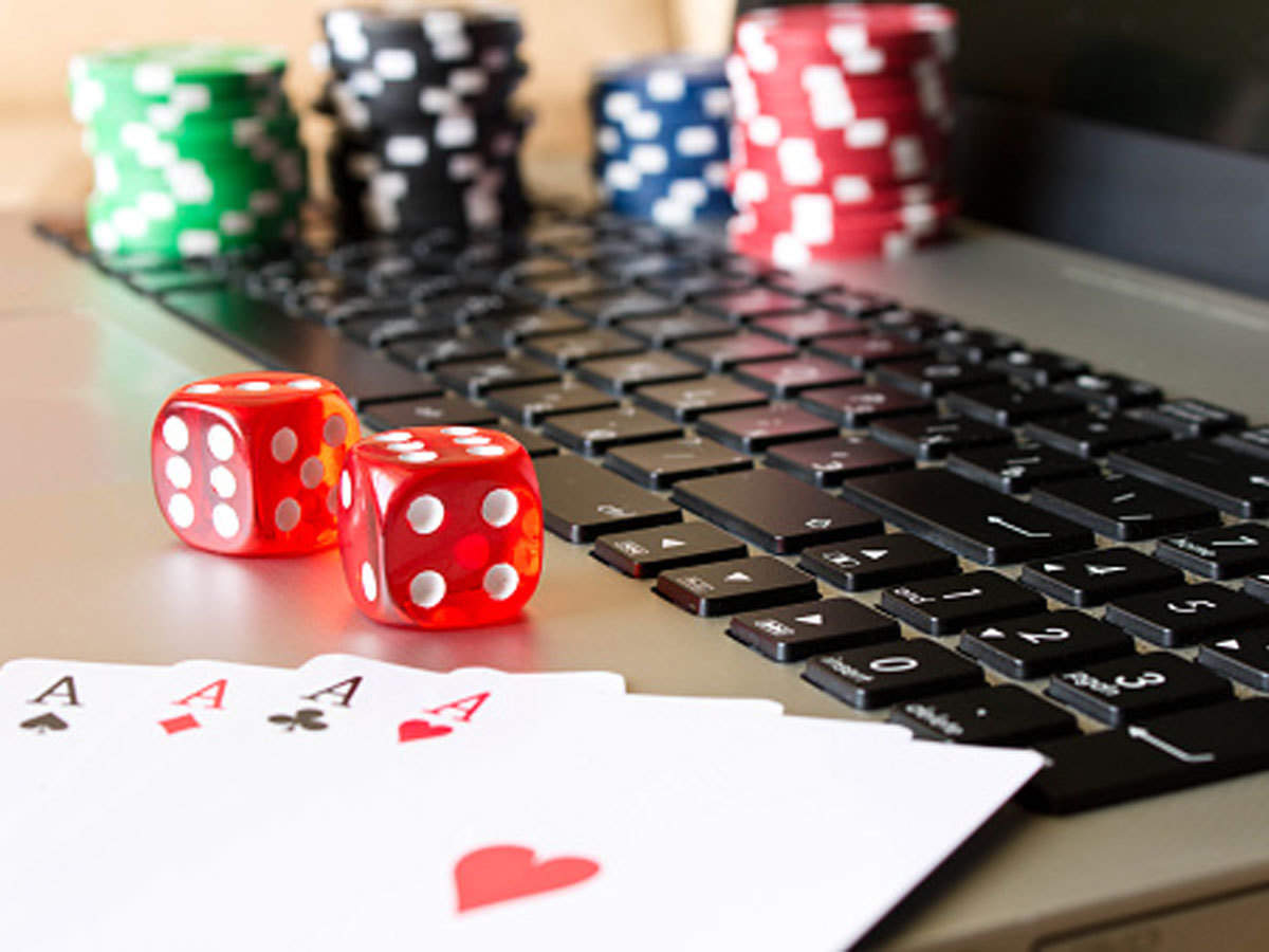 How I Improved My Casino In Someday