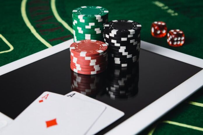 Eight Experimental And Thoughts-Bending Gambling Techniques
