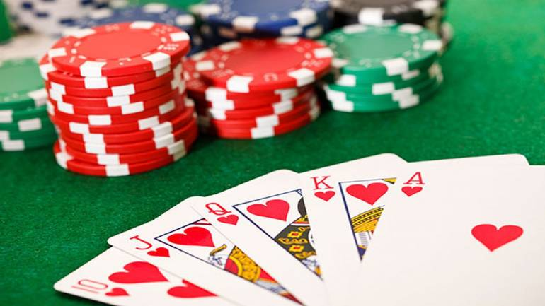 Provided Below Are Noteworthy Tips Concerning Online Casino