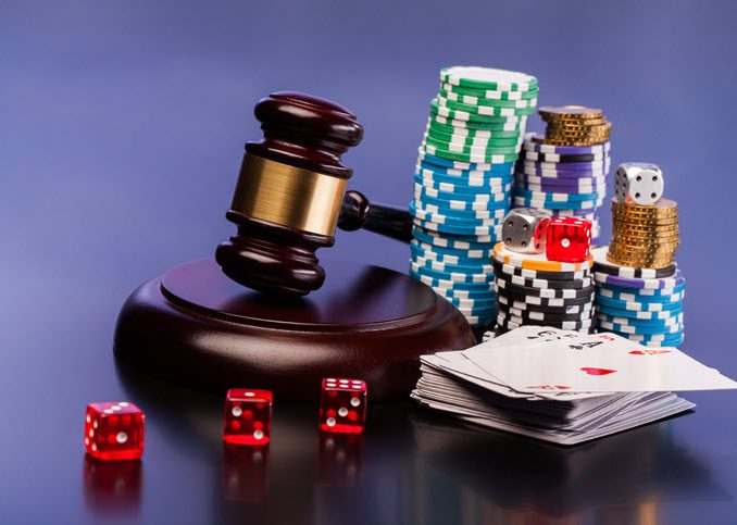 What Makes Online Gambling That Different