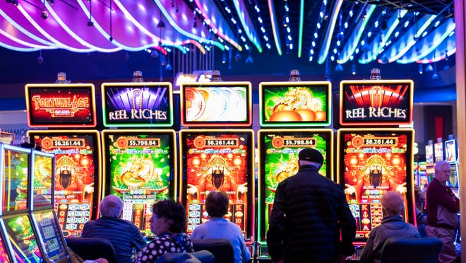 Tips on how to Make More Online Casino By Doing Much less