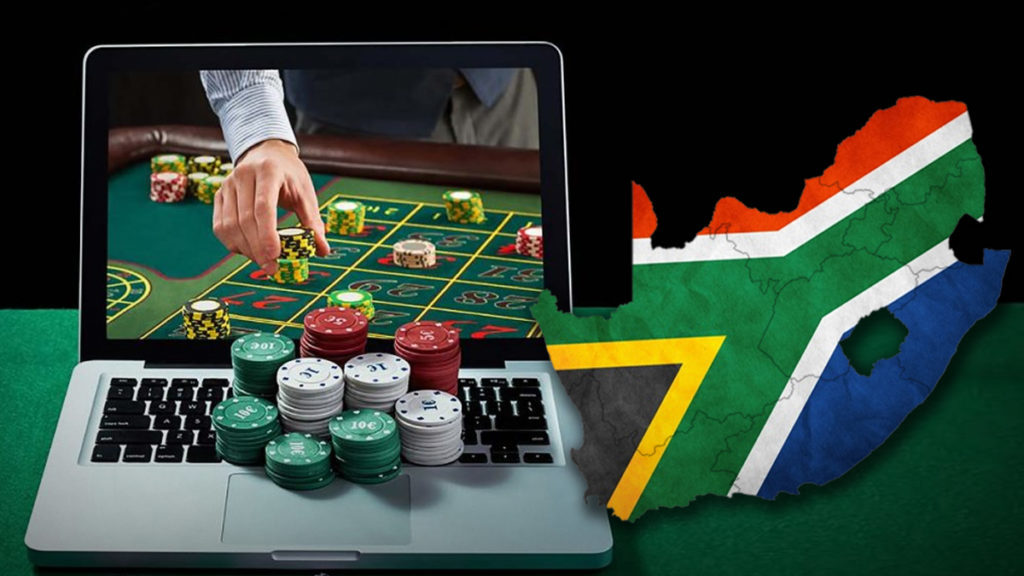 Picture Your Online Gambling On Prime. Learn This And Make It So