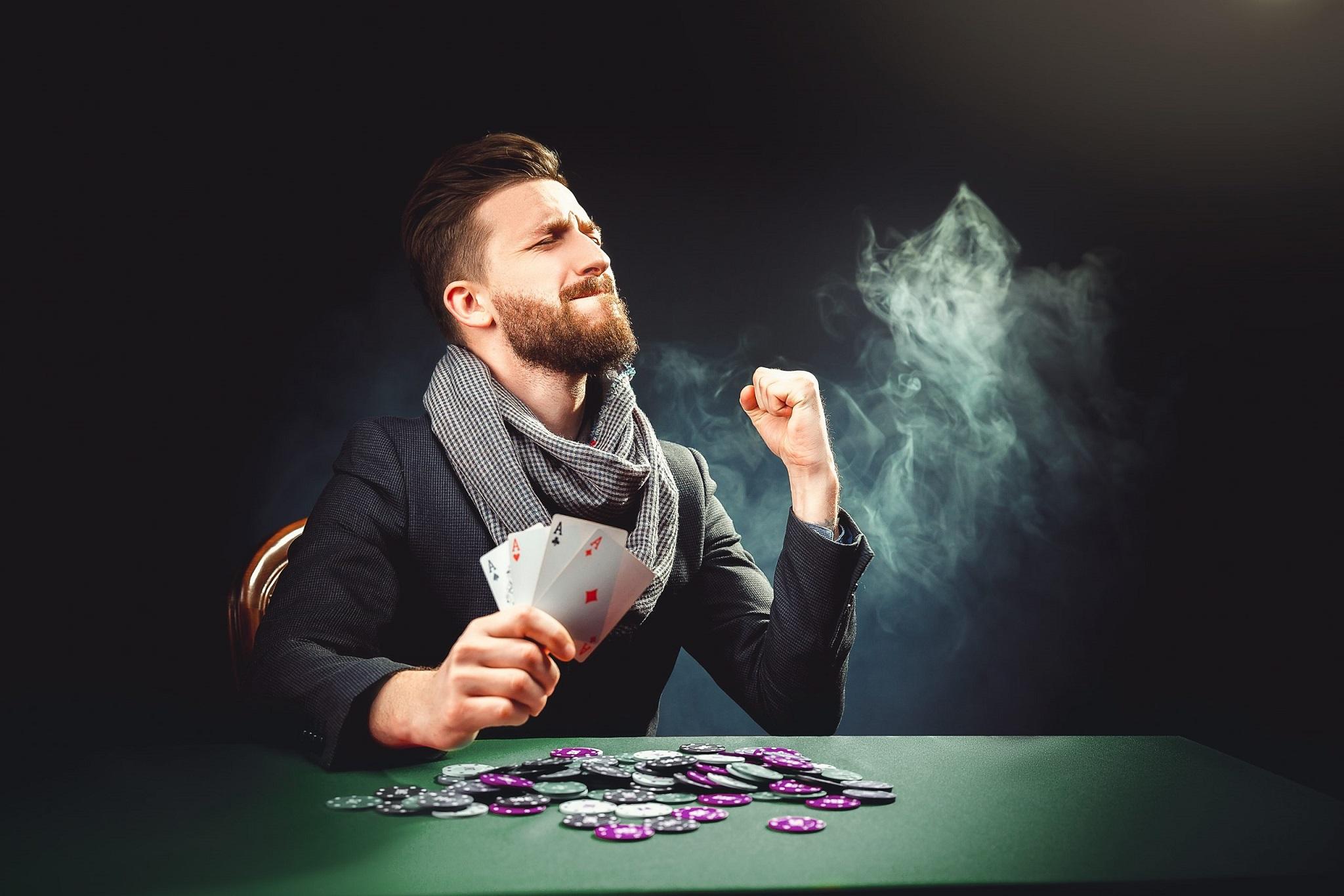 Little Recognized Details About Casino