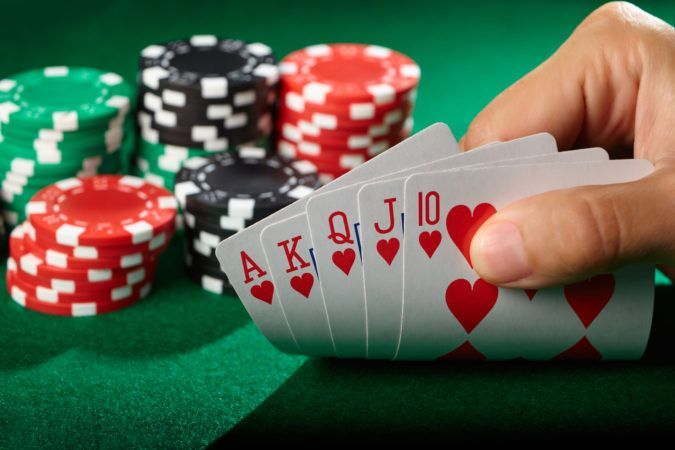 Youngsters Love Poker Tips