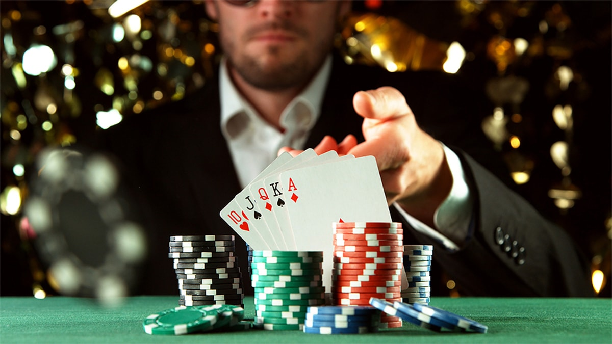 Outrageous Online Betting Ideas