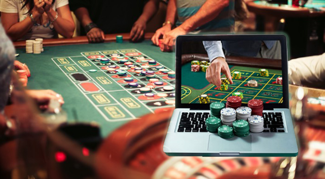 Easy Approaches To Make Gambling Online Quicker