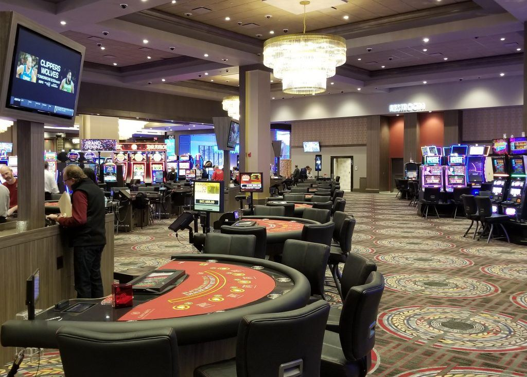 Casino And Different Merchandise