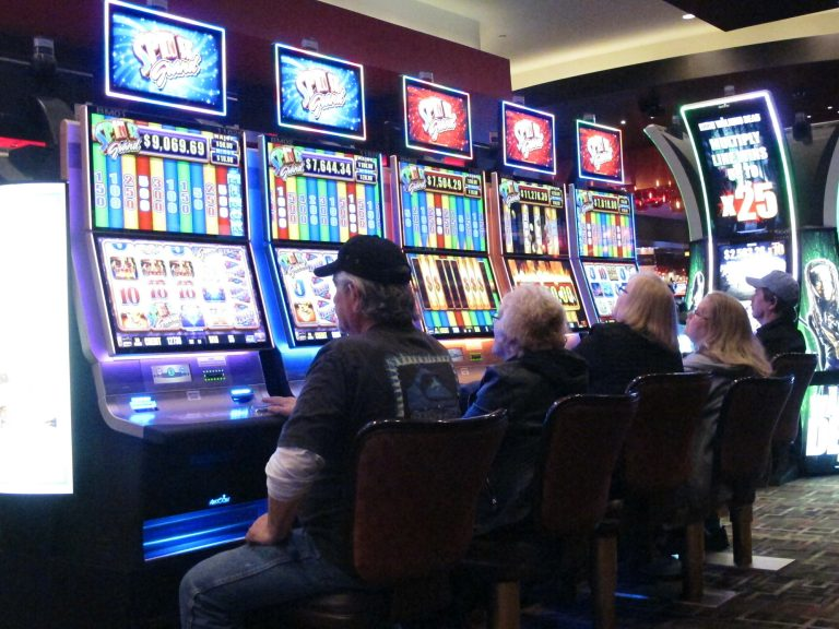 10 Issues You've In Frequent With Casino