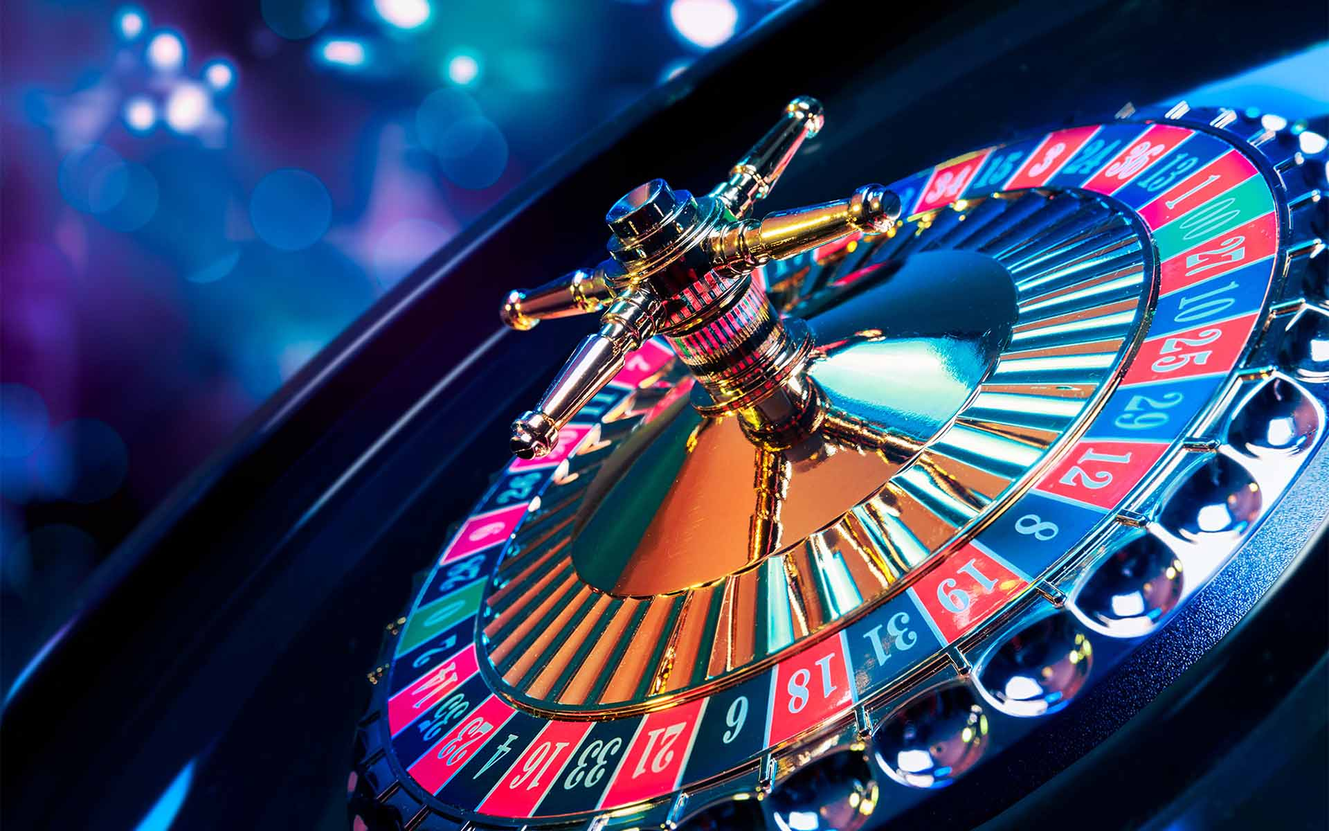 What Is So Interesting Concerning Online Gambling