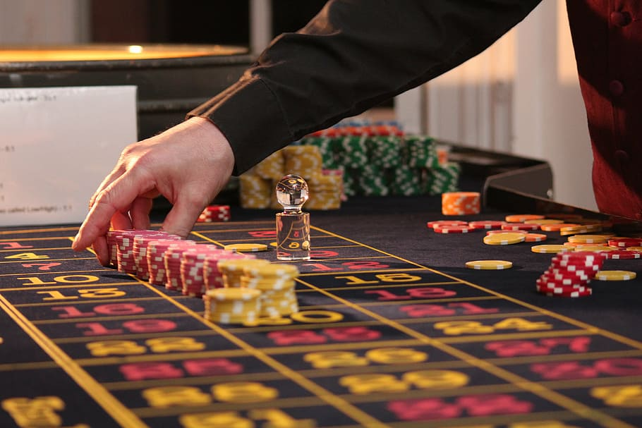 Myths About Casino Keeps You From Rising