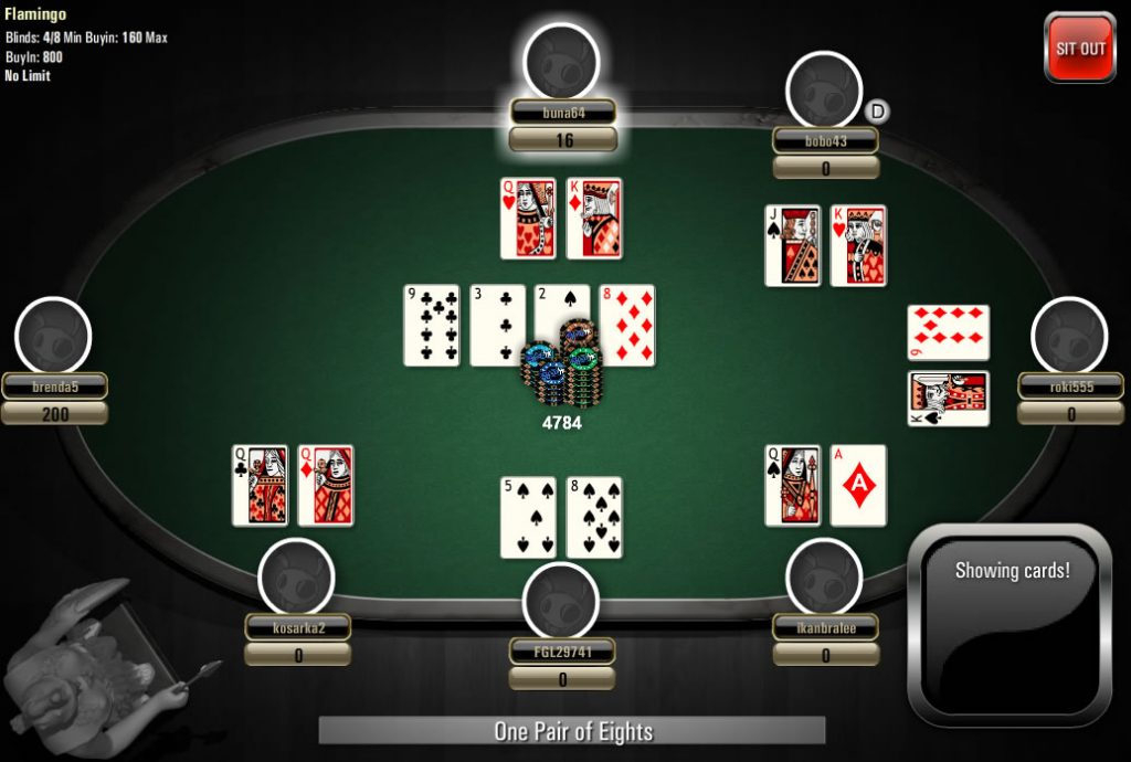 Adjustments That Could Have A Big Impact On Your Online Casino