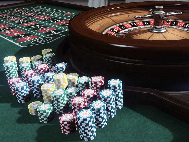 Introducing The Simple Method to Casino