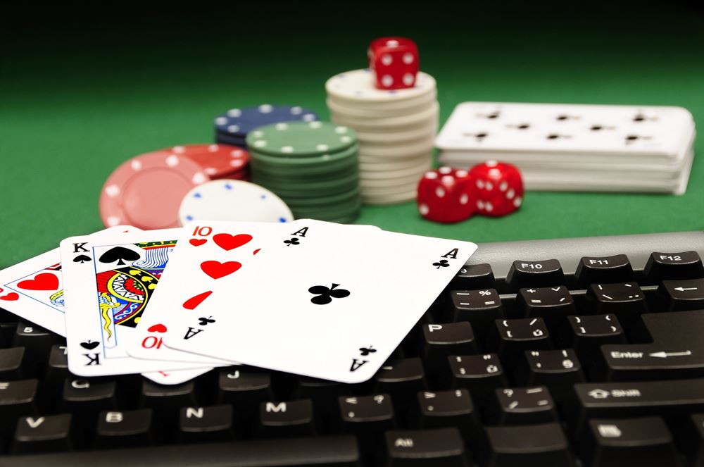 Who Else Desires To Find Out About Online Casino?