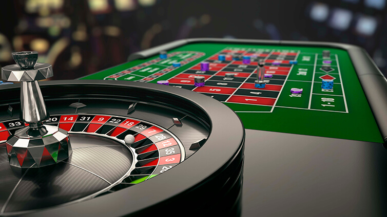 Take advantage of Out Of Casino