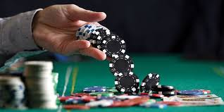 Who Else Needs To Know The Thriller Behind Online Casino?