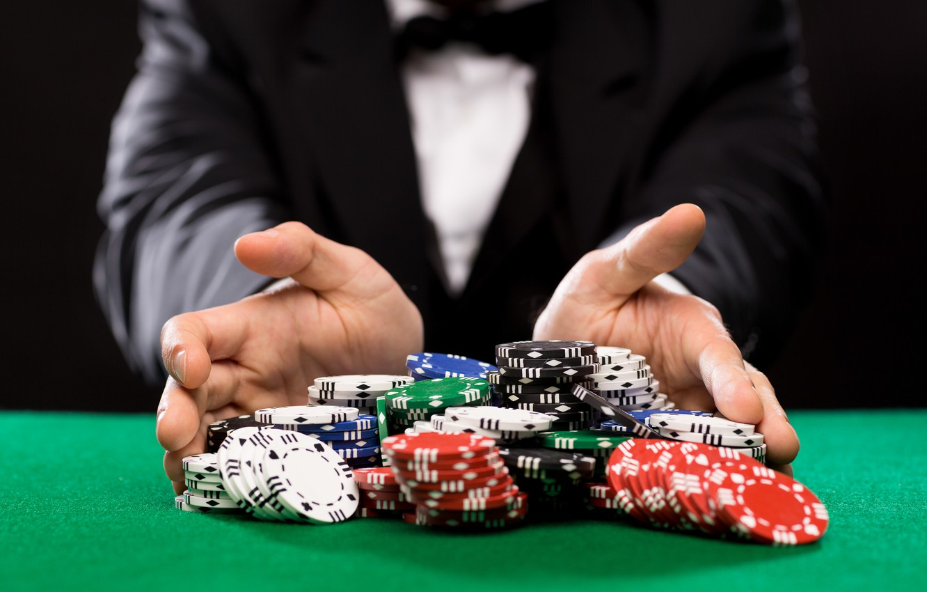 The right way to Get Fabulous Online Casino On A Tight Budget